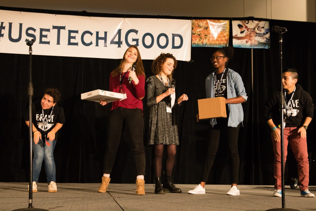 Digital for Good Technology Youth