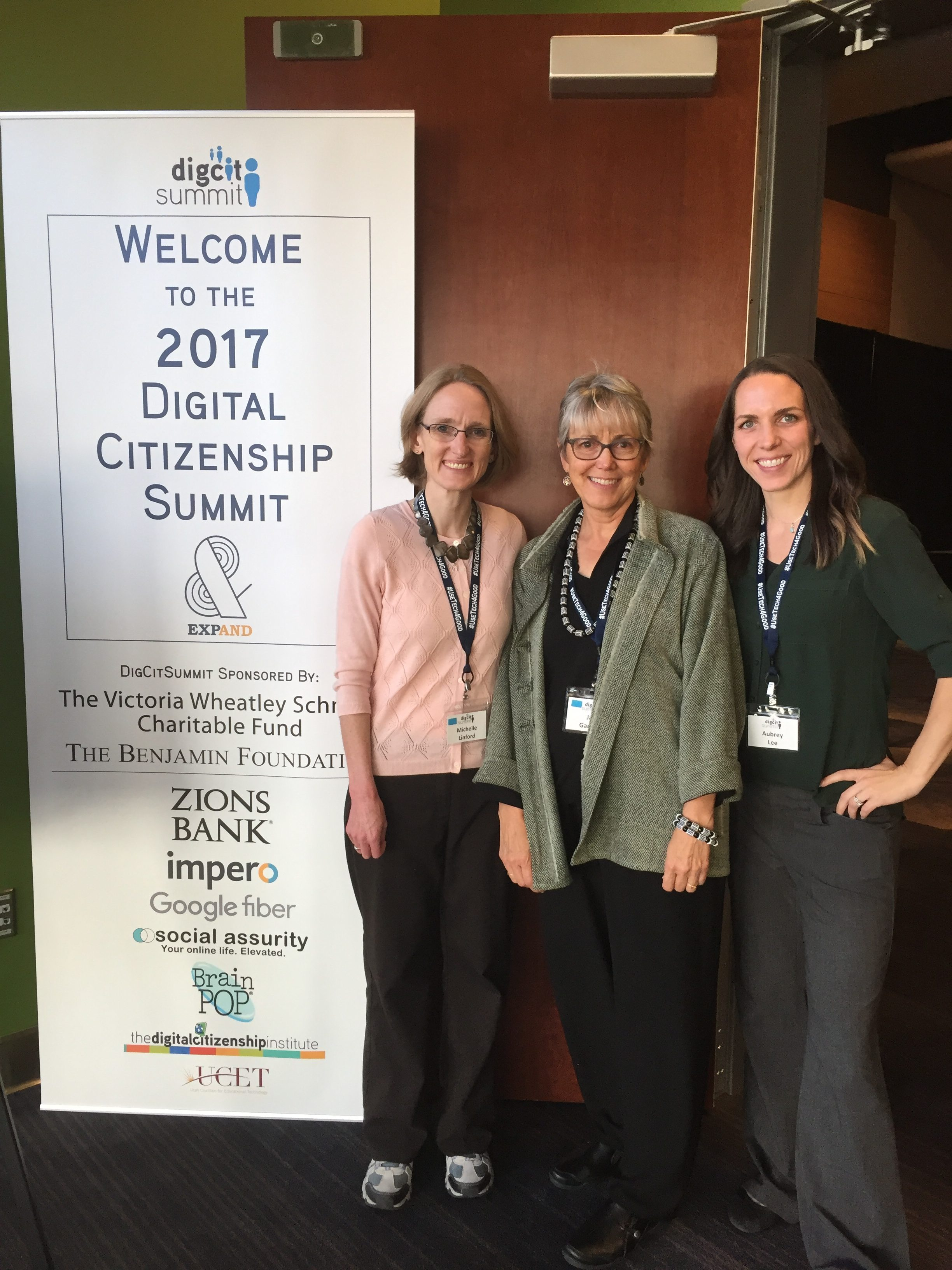 DIGCIT technology conference
