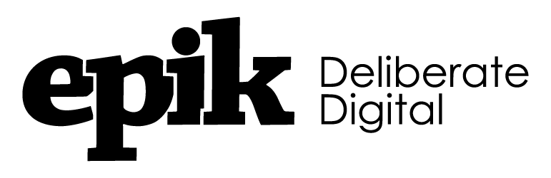 EPIK - Deliberate Digital