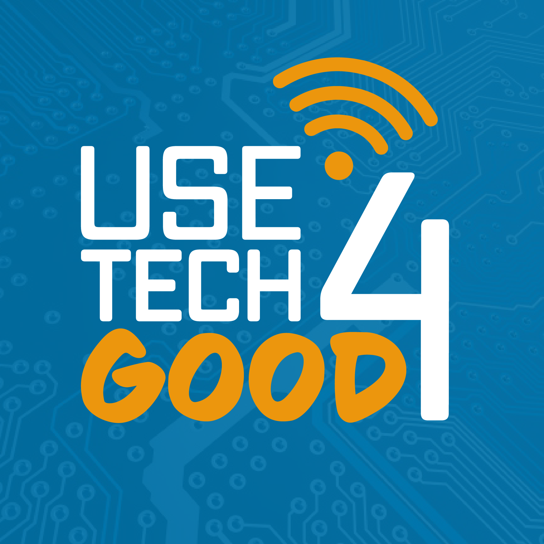 UseTech4Good profilepic